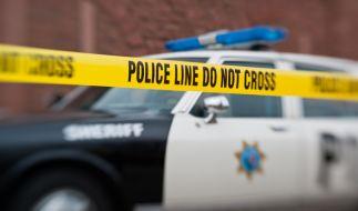 Die nach einem Mord eingefrorene Leiche der Ehefrau fand die Polizei in der Tiefkühltruhe. (Foto)