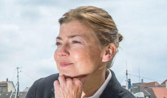Claudia Schmutzler