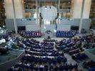 Anfrage im Bundestag