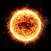 Gefahr aus dem All! Sonnensturm donnert heute auf Erde zu (Foto)
