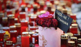 Eine 15-Jährige aus der südrumänischen Stadt Caracal galt tagelang als verschwunden. Trotz Notruf wurde sie von der Polizei nicht gerettet. (Foto)