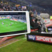 Übertragungsrechte neu verteilt! So sehen Sielive die Fußball-BuLi (Foto)