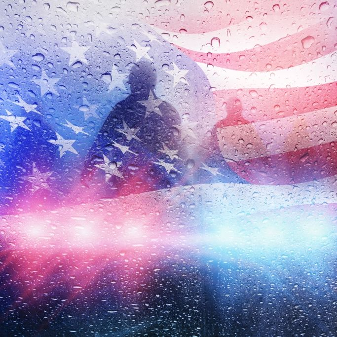 Schütze tötet 9 Menschen in Dayton (Foto)