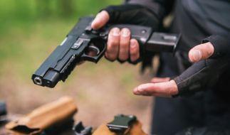 Durch abgefeuerte Schüsse in Chicago im US-Bundesstaat Illinois sind sieben Menschen verletzt worden (Symbolbild). (Foto)