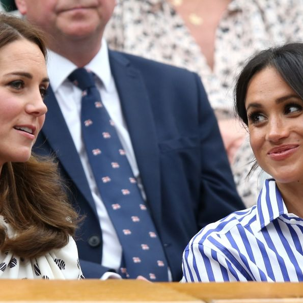 """""""Geboren, um Königin zu sein!"""" -DAFÜR erntete Kate Middleton Lob! (Foto)"""