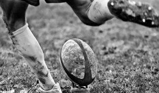 Rugby-Spieler Ryan James ist plötzlich gestorben. (Foto)
