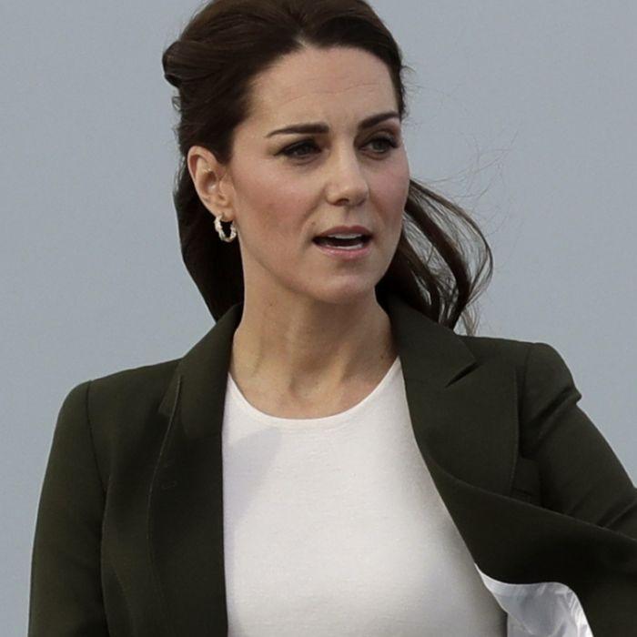 Royaler Eklat! Bereichert sich Kates Familie an Meghans Geburtstag? (Foto)