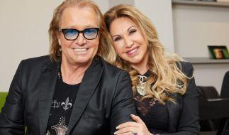 Carmen und Robert Geiss schockieren die Fans mit ihren neuen Instagram-Videos. (Foto)