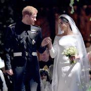 Heiratsvermittlerin entsetzt! Sie hätte Prinz Harry niemals mit IHR verkuppelt (Foto)