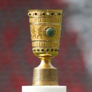 BVB - Gladbach, St. Pauli - Frankfurt: Alle Spiele der 2. Runde live sehen (Foto)