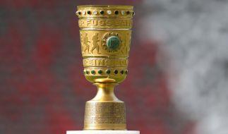 Wer gewinnt den DFB-Pokal 2019/20? Die 3. Runde vom 4. und 5. Februar 2020 steht an. (Foto)