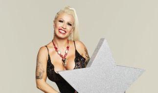 """Ginger Costello zieht bald in den TV-Container von """"Promi Big Brother"""" 2019 ein. (Foto)"""