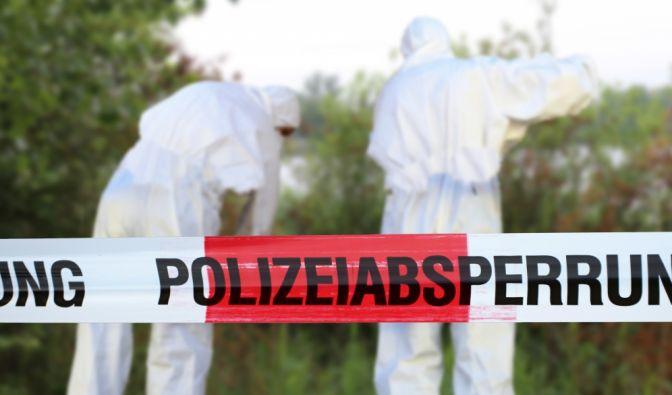 Schießerei in Leipzig