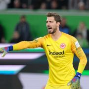 Goalkeeper Kevin Trapp's return to Eintracht Frankfurt is perfect.