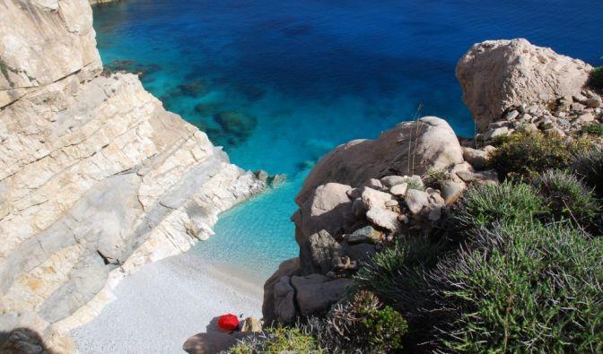 Unglück auf Insel Ikaria