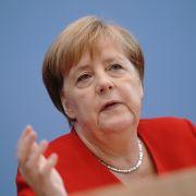 SPD-Politikerin nimmt Stellung nach Zitteranfällen der Kanzlerin (Foto)