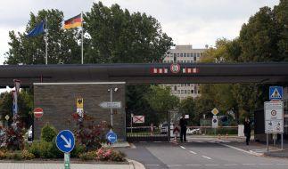 Berater-Affäre bei der Bundeswehr. Verteidigungsministerium gibt 155 Millionen für Beratung aus. (Foto)