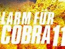 """Alarm für Cobra 11"" verpasst?"