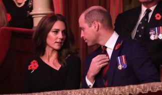 Wie steht es um die Beziehung der vier Royals? (Foto)