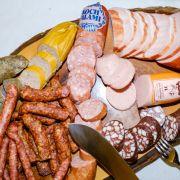 """SO wird aus Fleisch-Abfall """"frische"""" Wurst gezaubert (Foto)"""