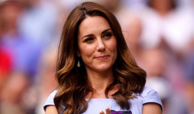Kate Middleton privat
