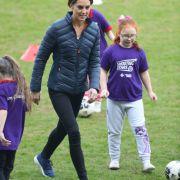 SO HART trainiert Herzogin Kate für ihren Traumbody (Foto)
