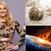 Suizid? TV-Star (38) gestorben // Frauke Ludowig (55) freizügig wie nie // Mega-Asteroid im Anflug (Foto)