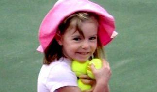 Die kleine Maddie McCann verschwand im Mai 2007 spurlos. (Foto)