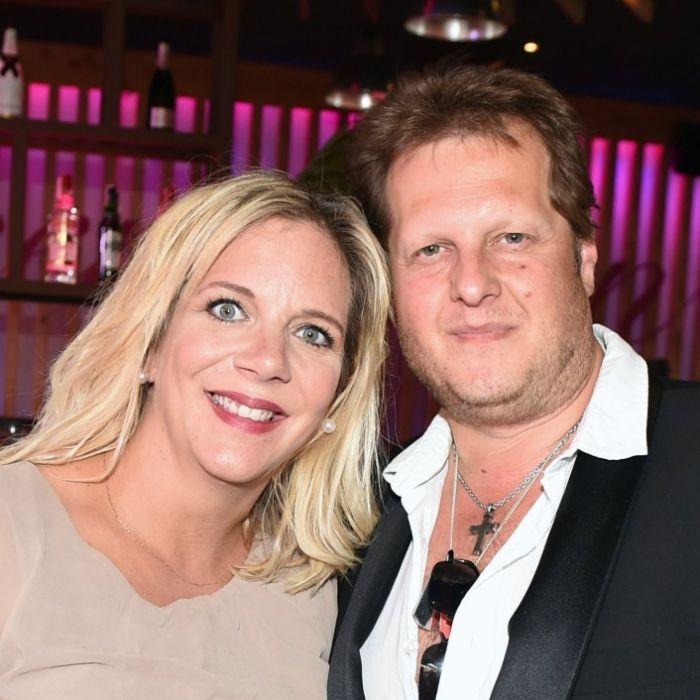 Jens Büchners Witwe freizügig wie nie (Foto)