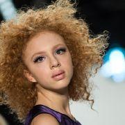 Anna Ermakova ist die Tochter von Boris Becker undAngela Ermakowa. (Foto)