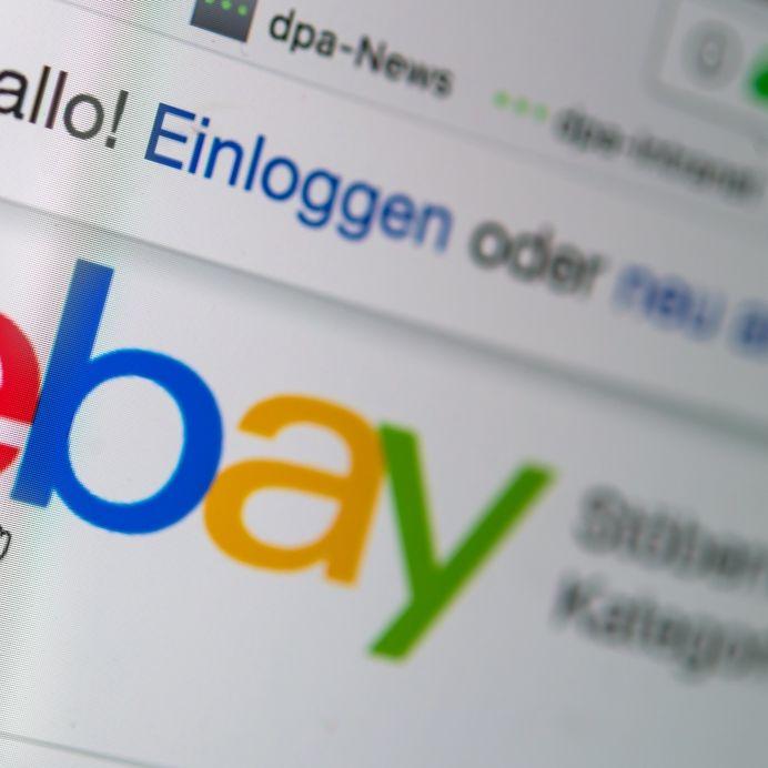 Achtung, Fake-Nutzer! SO schützen Sie sich vor eBay-Betrügern (Foto)