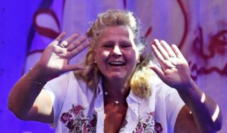 Heiratet Silvia Wollny bald ihren Harald? (Foto)