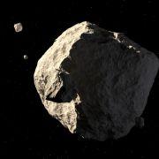 Astro-Dreier! DIESE 3 XXL-Brocken waren auf Erdkurs (Foto)