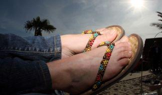 Wie gesund sind Flip-Flops wirklich? (Foto)