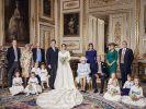 Zwischen Prinz Philip und Sarah Ferguson herrscht dicke Luft. (Foto)