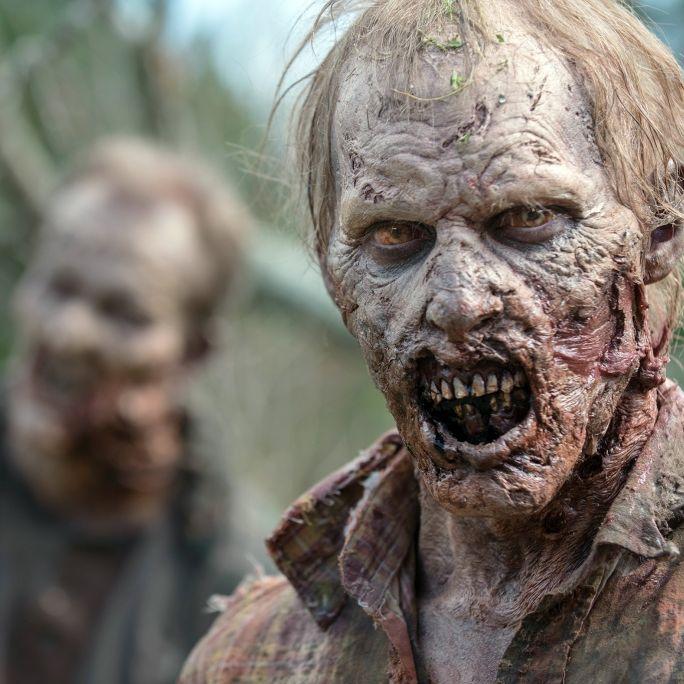 """""""The Walking Dead""""-Star mit nur 48 Jahren gestorben (Foto)"""