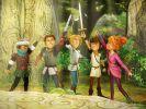 """""""Arthur und die Freunde der Tafelrunde"""" verpasst?"""