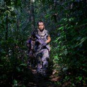 Vermisste 15-Jährige ist tot! Leichenfund im Dschungel von Malaysia (Foto)