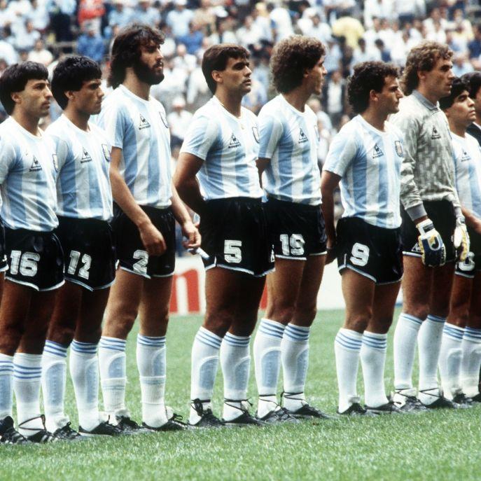 Ex-Fußball-Weltmeister durch tödliche Krankheit verstorben (Foto)