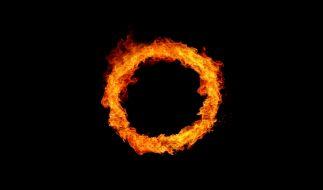 In den USA wütet ein Ring of Fire (Foto)