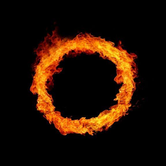"""""""Ring of Fire"""" heizt den USA ordentlich ein -Bizarres Wetterphänomen! (Foto)"""
