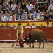 Nach zwei Jahren finden auf Mallorca wieder Stierkämpfe statt.