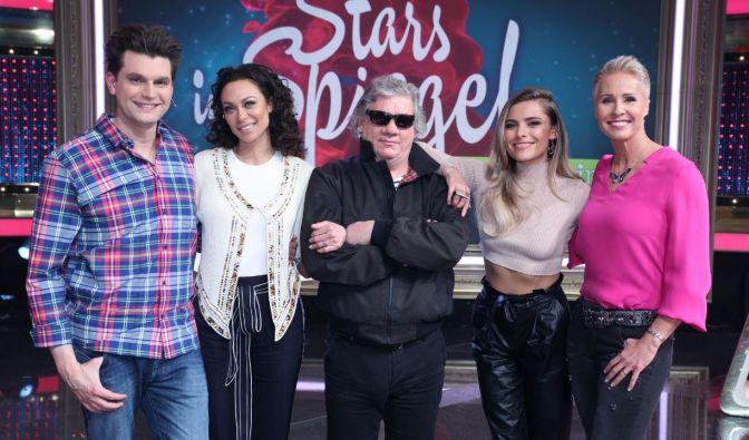 """""""Stars im Spiegel - Sag mir, wie ich bin!"""" im TV verpasst?"""