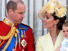 Verliert sie Prinz William an DIESE Frau?