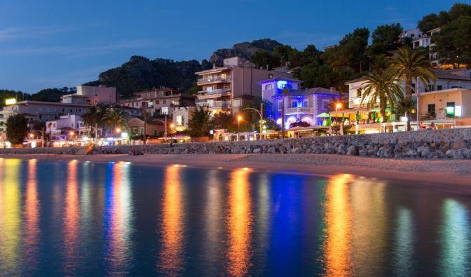 Tödlicher Sturz auf Mallorca