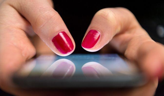 Smartphone richtig aufladen