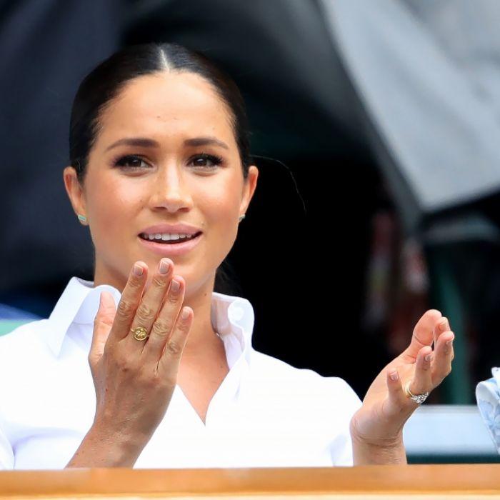 Pikant! Plante die Herzogin HIER ihre Hochzeit mit Prinz Harry? (Foto)