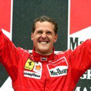 Fans atmen auf! Schumis Formel-1-Teambus wird gerettet (Foto)