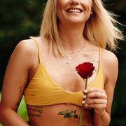 """Janina Celine, 25, Influencerin aus Sylt (""""Der Bachelor 2018"""
