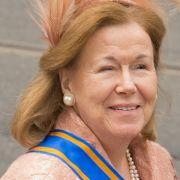 Schock für die Ex-Königin! Beatrix' Schwester ist verstorben (Foto)